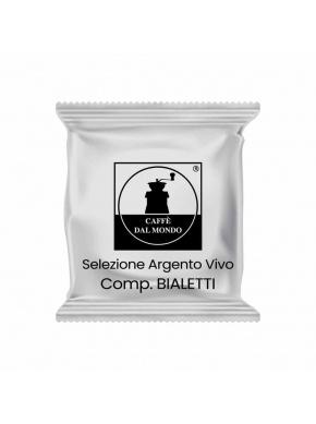 PROMO COMPATIBILI BALETTI ARGENTO VIVO conf 100 CPS