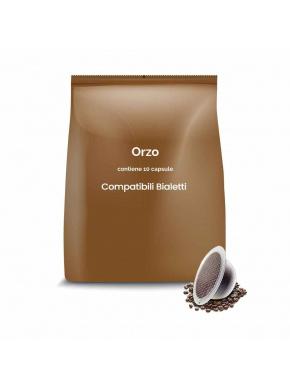 COMPATIBILI BIALETTI ORZO conf 10 CPS