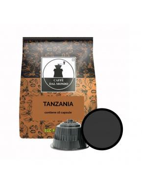 COMPATIBILI DOLCE GUSTO TANZANIA conf 16 CPS