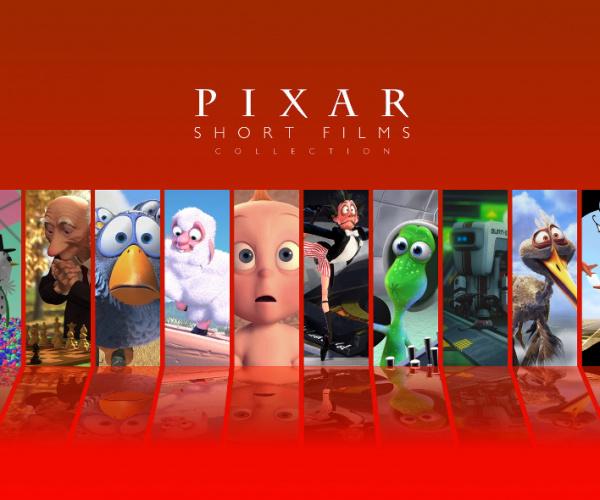 Il prossimo corto animato Pixar s'intitola Bao e parla di immigrazione