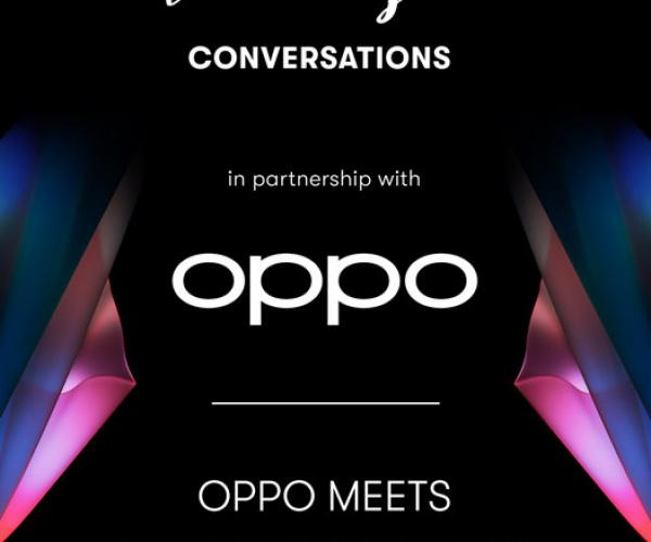La bellezza ritrovata, un nuovo appuntamento di Vogue Loves Conversations con Oppo
