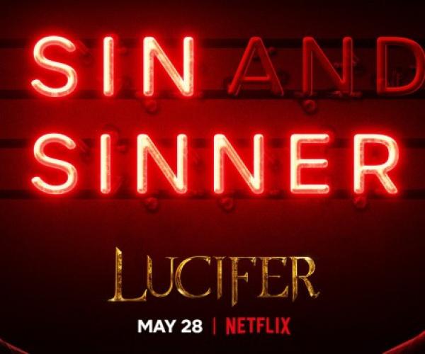 Le nuove puntate di Lucifer sono un noiosissimo purgatorio