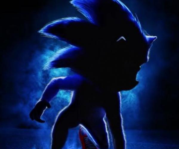 Il look di Sonic nel nuovo film scatena critiche