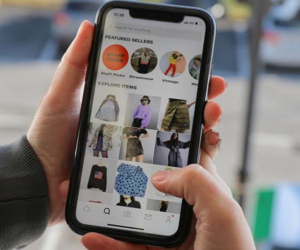 Cosa fa la startup italiana Depop, pagata più di Instagram