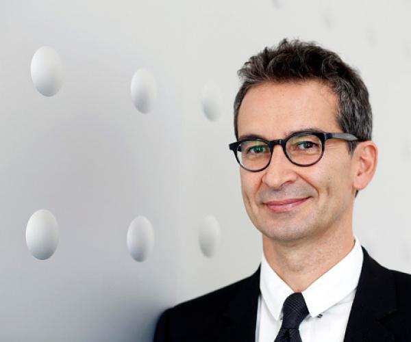 Federico Marchetti lascia Yoox dopo 21 anni