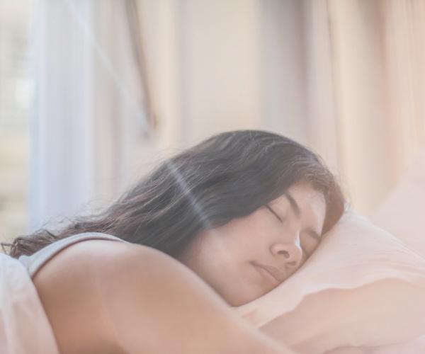 Sleepcation, le vacanze all'insegna del dolce dormire