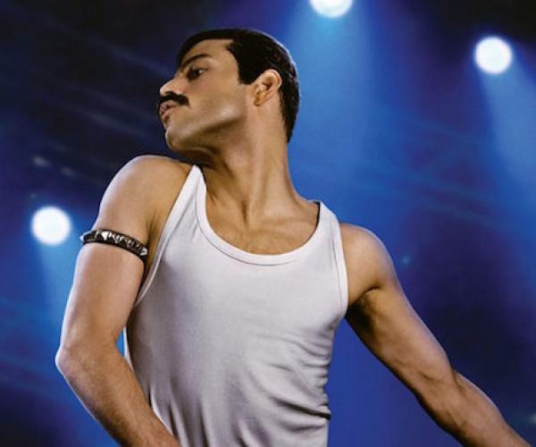 Bohemian Rhapsody, delude il film su Freddie Mercury
