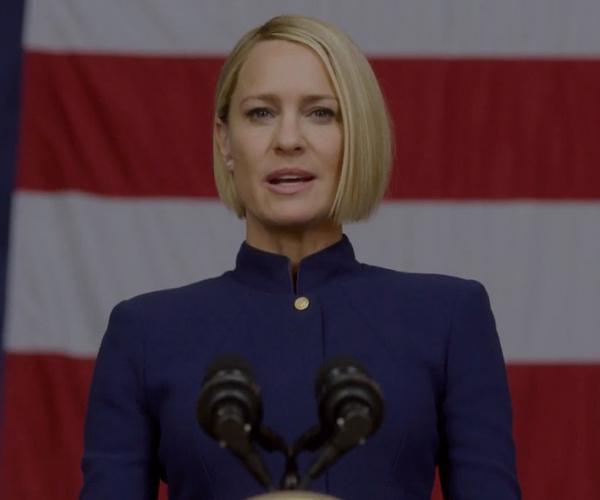 5 fra le donne più potenti delle serie tv