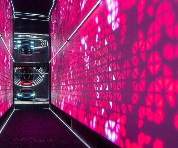 Le connessioni di Audi City Lab per il futuro delle nuove generazioni