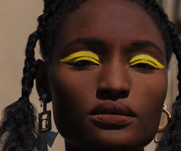 Afro Fashion Week Milano è giunta alla sesta edizione