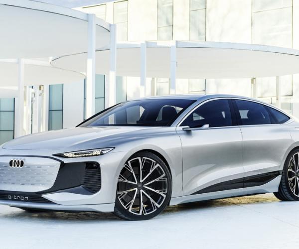 L'auto elettrica diventa il motore della Design Week milanese