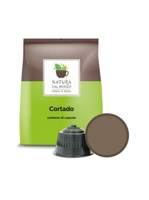 COMPATIBILI DOLCE GUSTO CORTADO conf 16 CPS