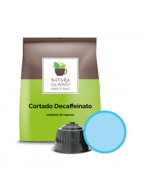 PROMO COMPATIBILI DOLCE GUSTO CORTADO DEK conf 80 CPS