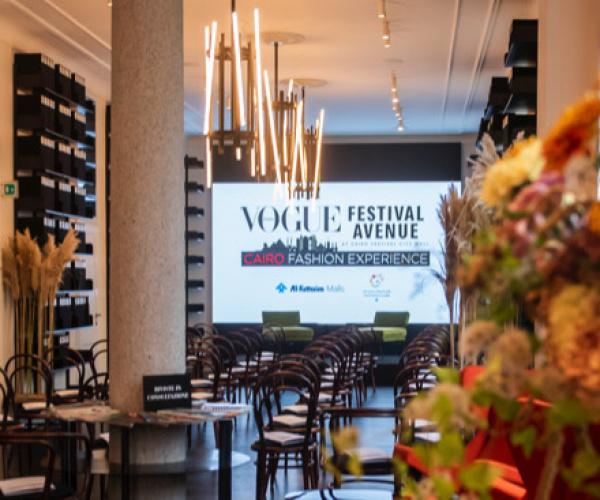 Al-Futtaim Malls e Vogue Italia insieme per guardare al futuro