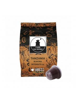 COMPATIBILI  NESPRESSO TANZANIA conf. 10 CPS