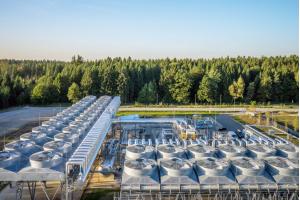 Sfruttare il calore dei processi energivori  per un pianeta più pulito