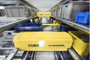 Camozzi Automation inaugura un centro di distribuzione con intelligenza artificiale