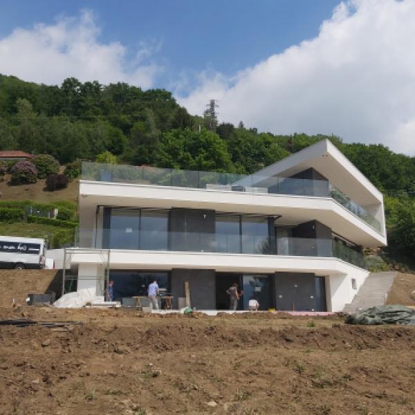 LAKE HOUSE - Pettenasco (NO)