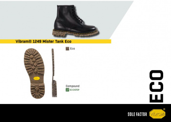 Vibram Sole Factor Eco