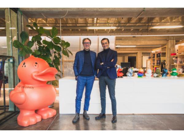 Save the Duck, vola il piumino made in Italy che rispetta gli animali