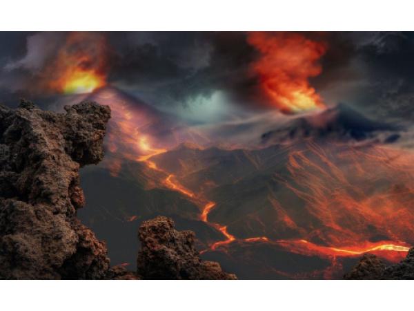È stata scoperta l'estinzione di massa che ha generato il mondo in cui viviamo