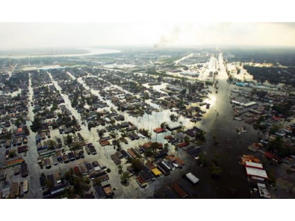 Le leggende sugli uragani