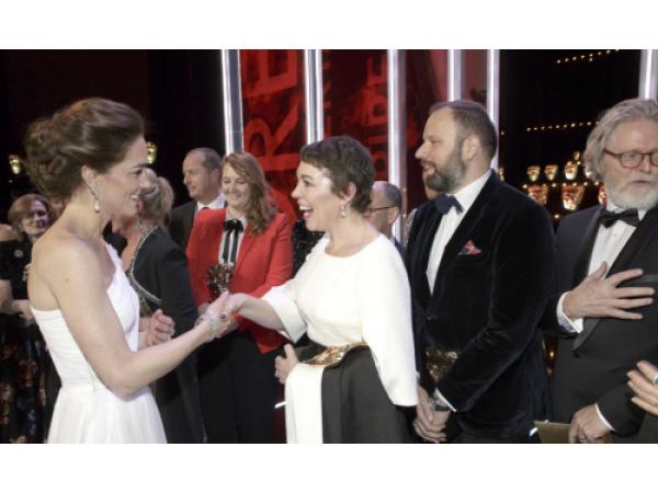 Bafta 2019, i vincitori degli Oscar britannici