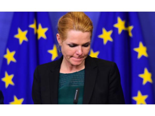 La Danimarca vuole deportare i migranti indesiderati su un'isola disabitata