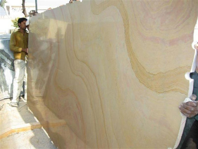 Quarzite lalitpur yellow