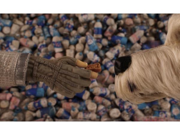 L'isola dei cani è il primo film distopico di Wes Anderson