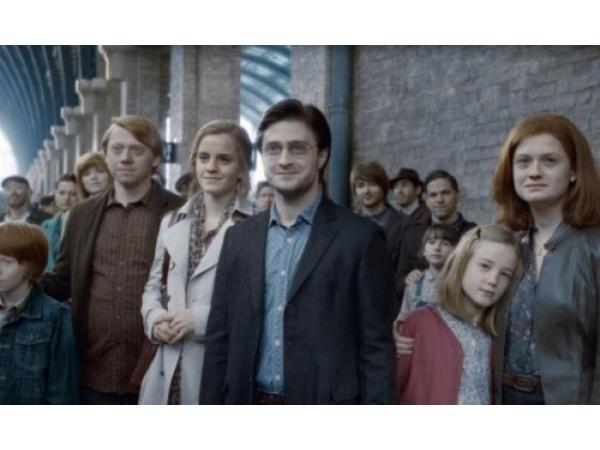 Harry Potter, due nuovi libri in arrivo in autunno