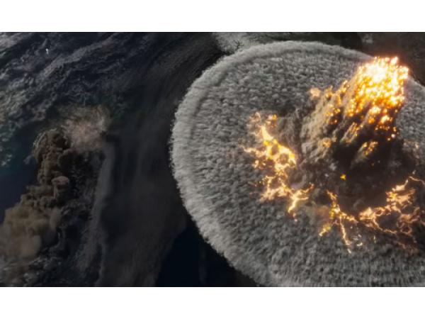 I 10 migliori film con meteorite