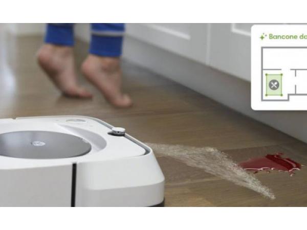 Un tocco di Genius per il Roomba: ora l'aspirapolvere è molto più smart