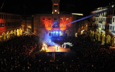 Festival Grock - Imperia