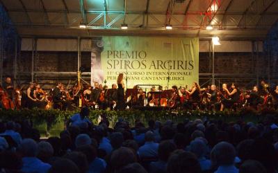 Premio S.Argiris - Sarzana