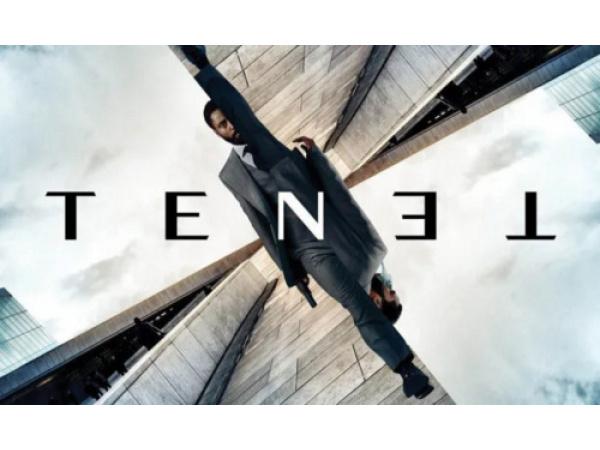 Ecco cos'è il quadrato del Sator del film Tenet