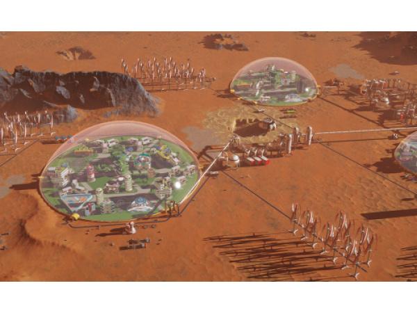 Vivere su Marte: ecco i problemi che dovremo affrontare