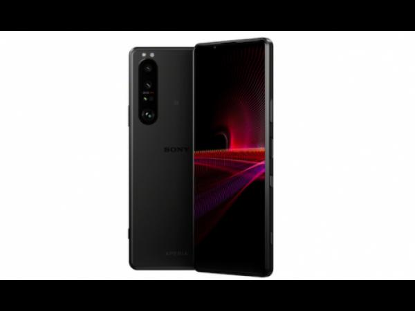 Sony ha svelato tre nuovi smartphone