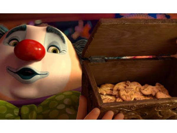 Il trailer del film animato Animal Crackers (pronto da almeno tre anni)