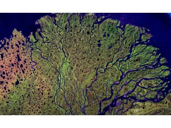 Fin dove può spingersi lo sguardo delle sonde Landsat