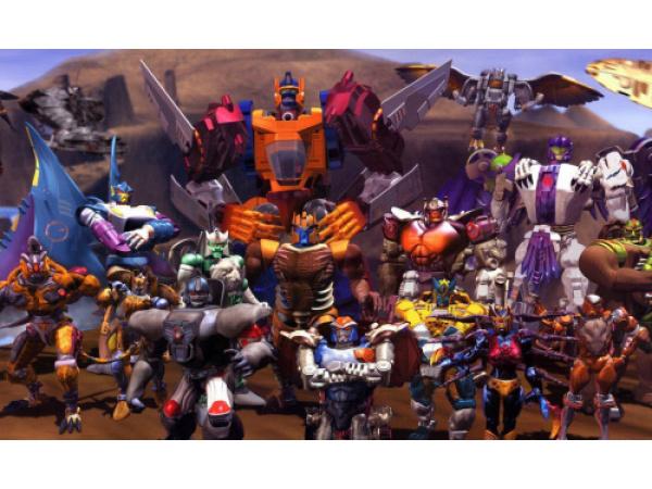 Transformers: Rise of the Beasts è il settimo capitolo della saga tratta dai giochi Hasbro