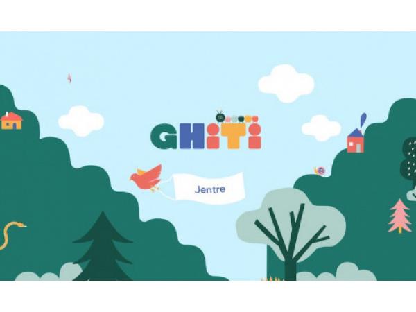 Ghiti è il primo sito in lingua friulana per bambini