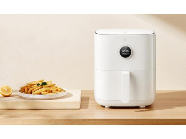 La nuova friggitrice ad aria (e gli altri oggetti smart) di Xiaomi