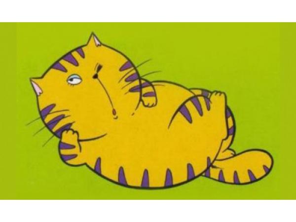 I gatti indimenticabili dei cartoni animati