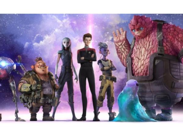 Cosa sappiamo sulla nuova serie animata Star Trek: Prodigy