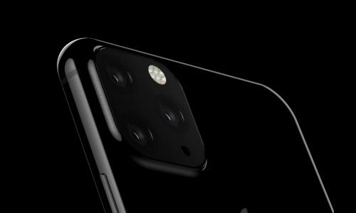 I prossimi iPhone con tripla fotocamera, ma saranno davvero così brutti?