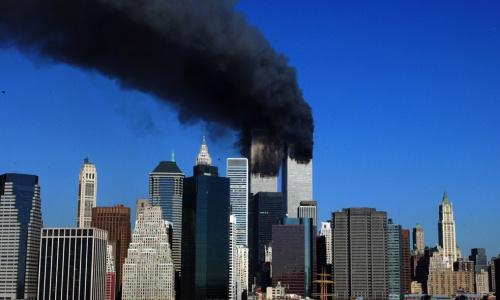 Hacker stanno pubblicando a pagamento file sull'11 settembre