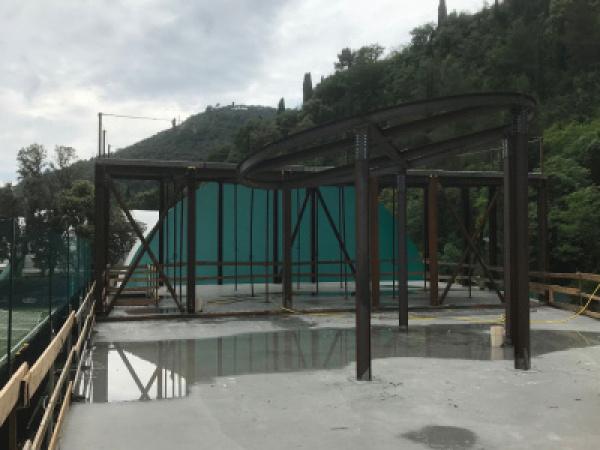 Pessina - Cantiere Bogliasco
