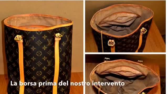 SECCHIELLO Louis Vuitton